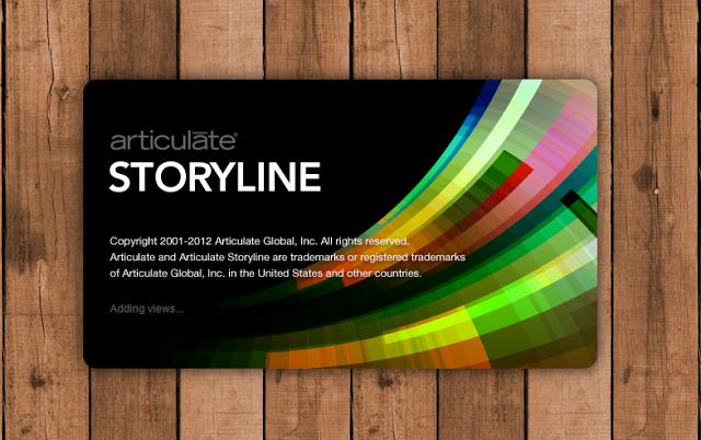 Recenzja Articulate Storyline
